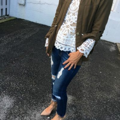 September Style Board-A Look at Fall Fashion!