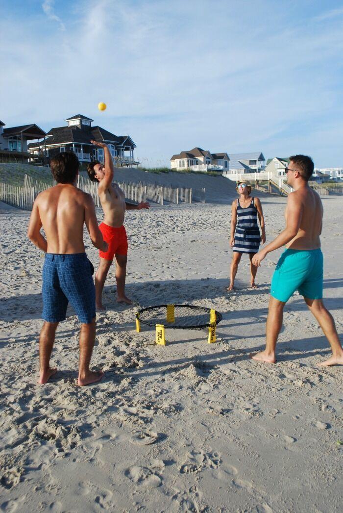 Topsail-handball