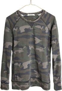 camo-sweatshirt