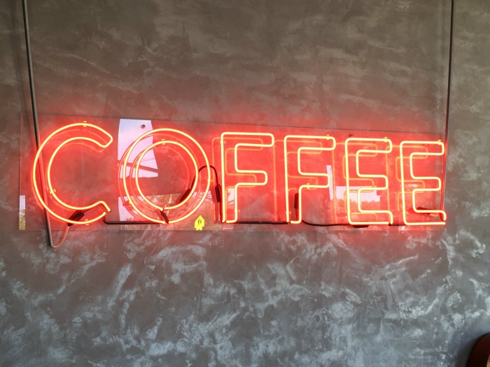 Coffee-Sign