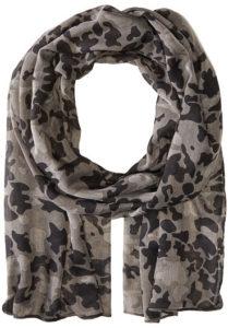 camo-scarf