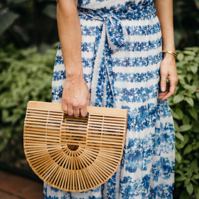 Vacation Style: The Maxi Dress (and Chicago Vacation Inspiration Spots)