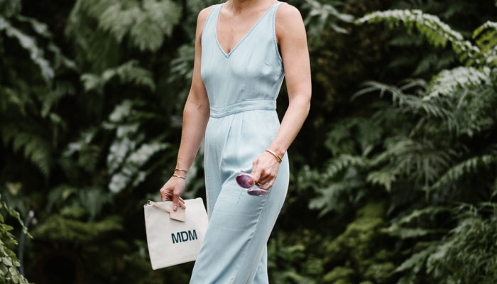 Style Tips for Wearing Jumpsuits