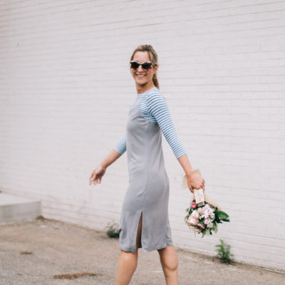 Mothers Day: What To Do & What to Wear
