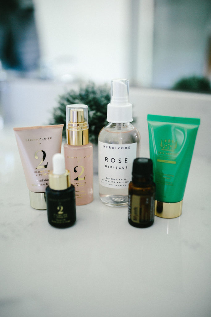 different Clean Beauty Brands