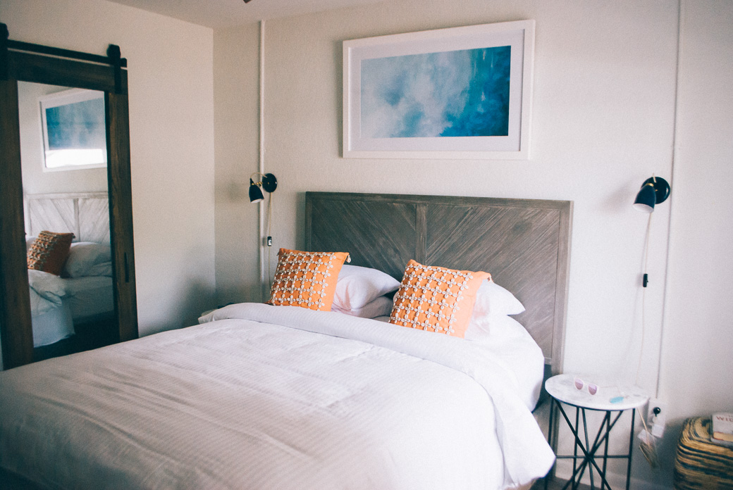 Five Reasons To Stay In A Boutique Hotel