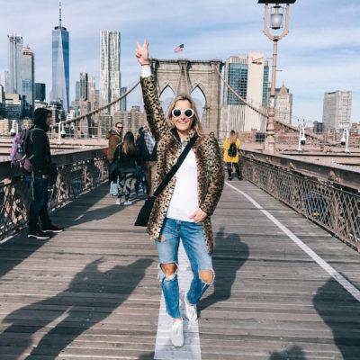 NYC Recap: No Plan is a Good Plan