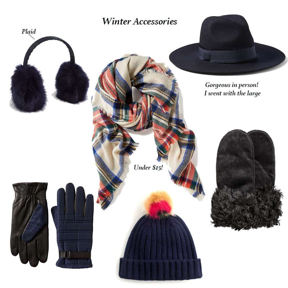 Best Winter Clothing Sales in Winter Accessories