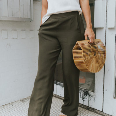 Best Woven Bags for Summer