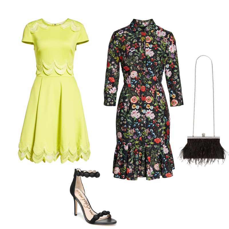 Best Dresses to Wear to a Summer Wedding