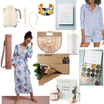 Mother's Day Gift Guide: Gifts and Ideas to Make Mom Feel Extra Special