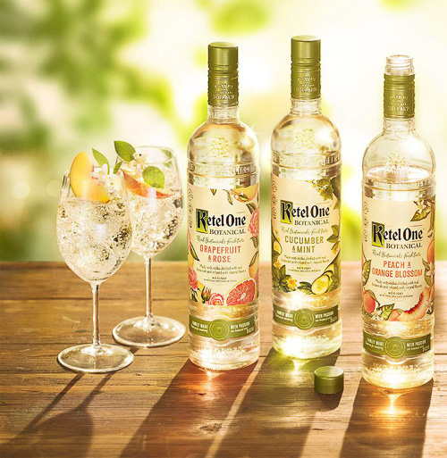 summer favorites / Ketel One - Never without Navy