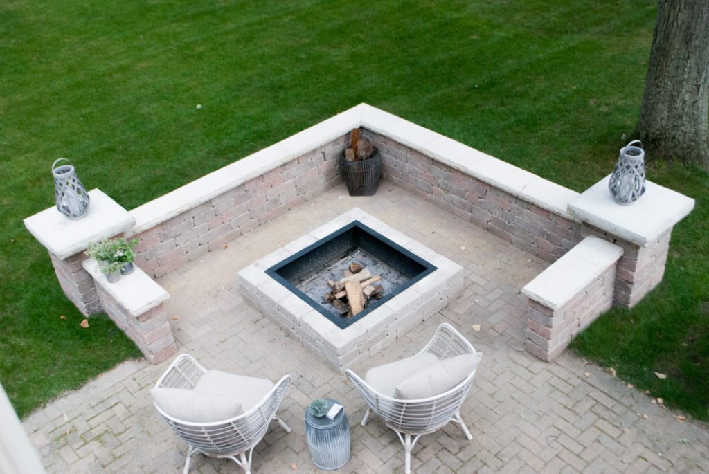 How to plan and build an outdoor patio space