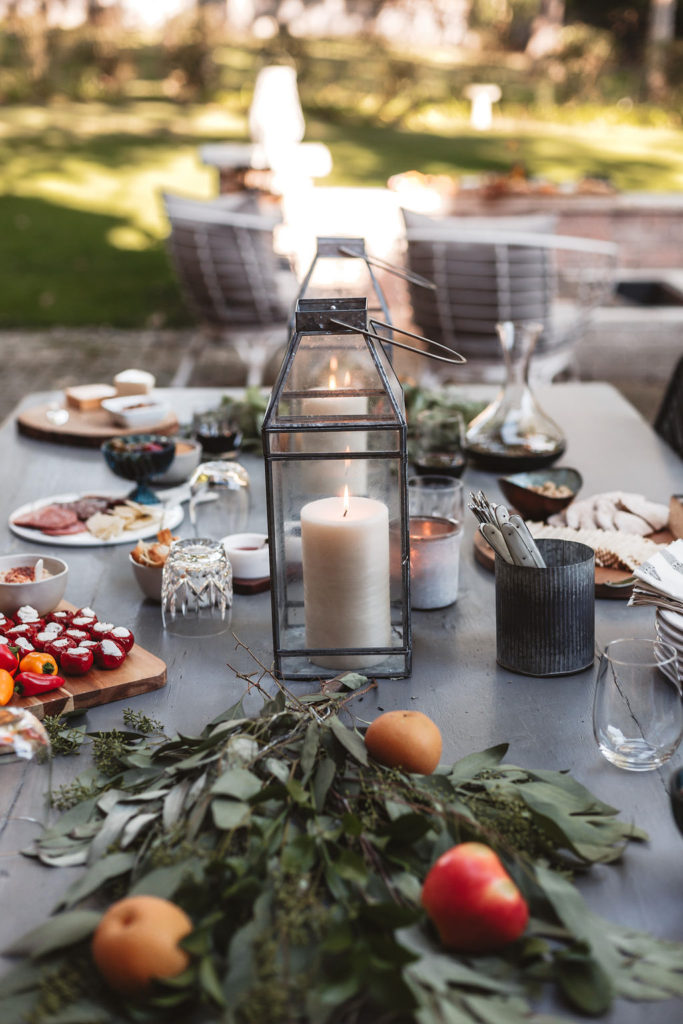 Tips for Effortless Fall Entertaining