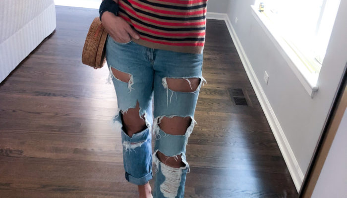 Outfit Ideas for Transitioning from Summer to Fall