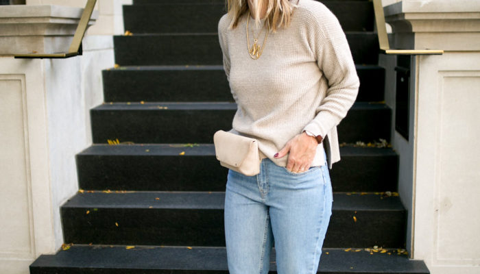Where to Buy Affordable Cashmere Sweaters
