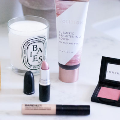 Self-Care Sunday Beauty Series: The Fall Beauty Edit