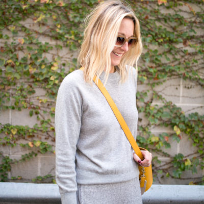 How to Look Stylish While Staying Comfortable