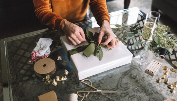 Fun Ways to Wrap Gifts