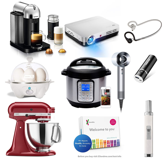Tech and Gadgets from Amazon