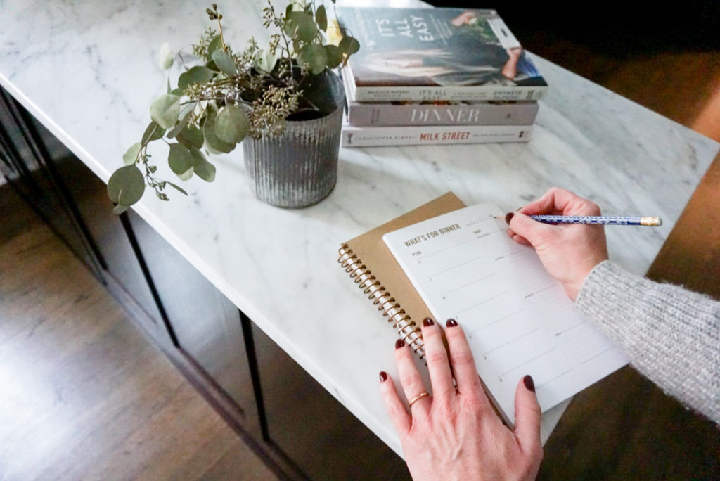 Guide to planning goals for the new year