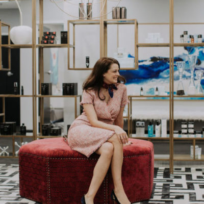 Self-Care Sunday Beauty Series: Q & A with Heather Gear of Providence Plastic Surgery