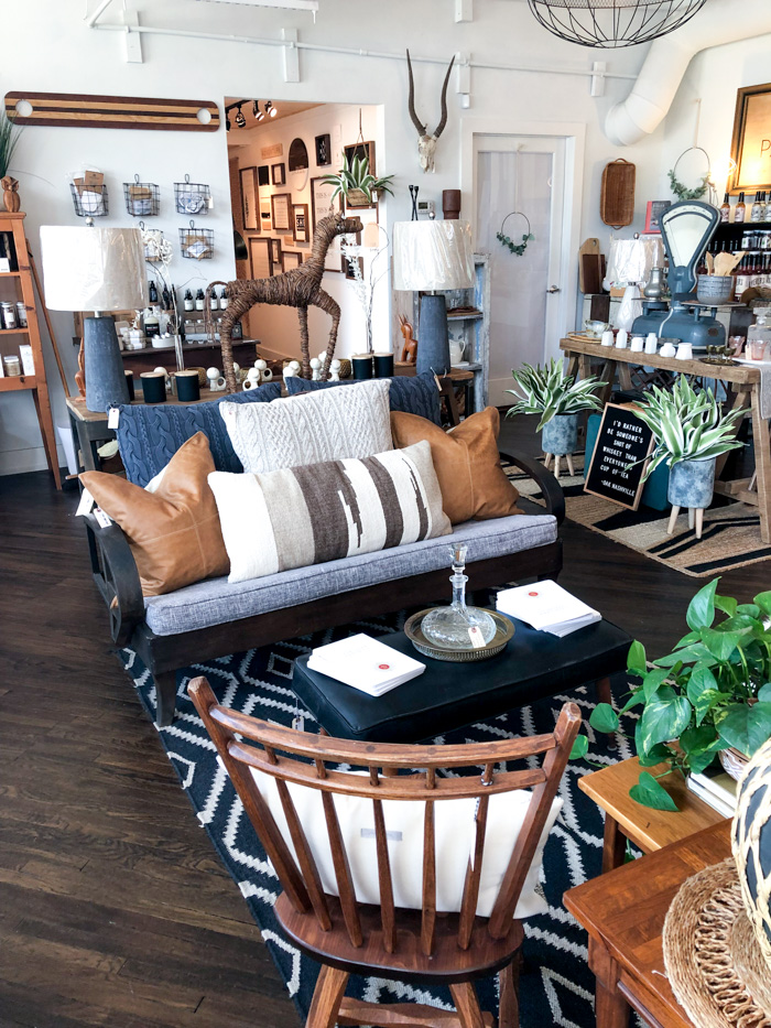 Home Decor Store in Nashville