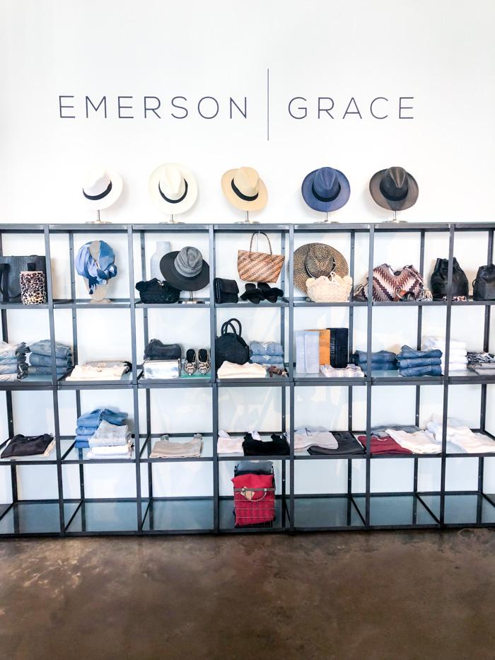 Emerson | Grace