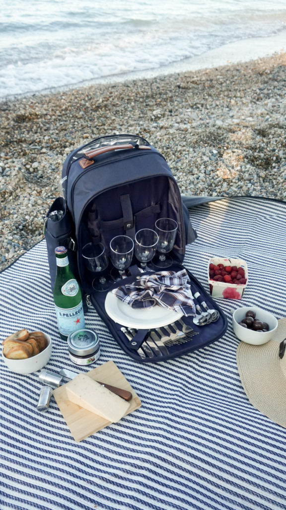 Everything You Need For Summer - Picnic