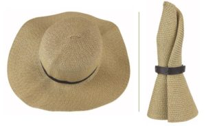 Everything You Need For Summer - Sun Hat