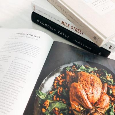 Weekly Meal Plan, Vol.3