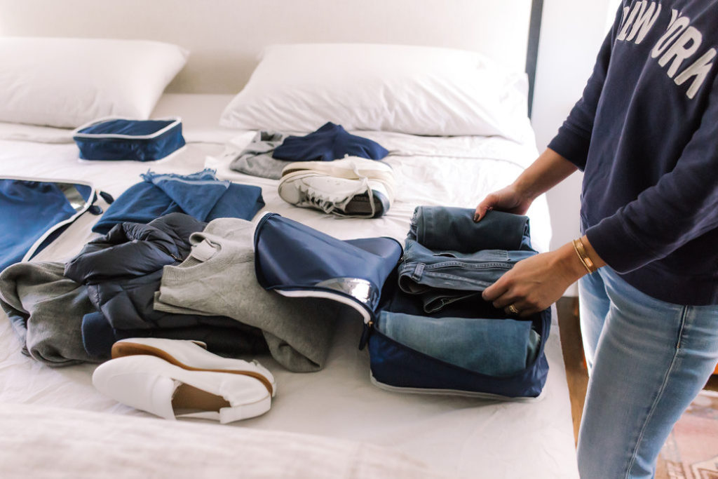 How to Use Travel accessories