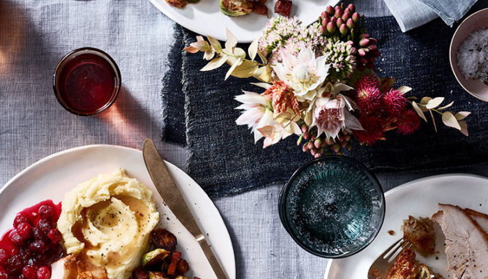 Simple Recipes for a Complete Thanksgiving Meal