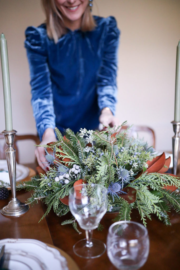 Holiday Hosting Checklist