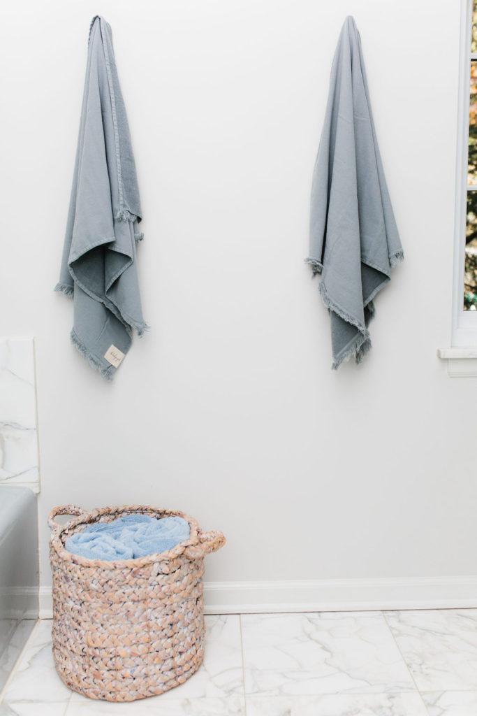Master Bath Remodel Reveal