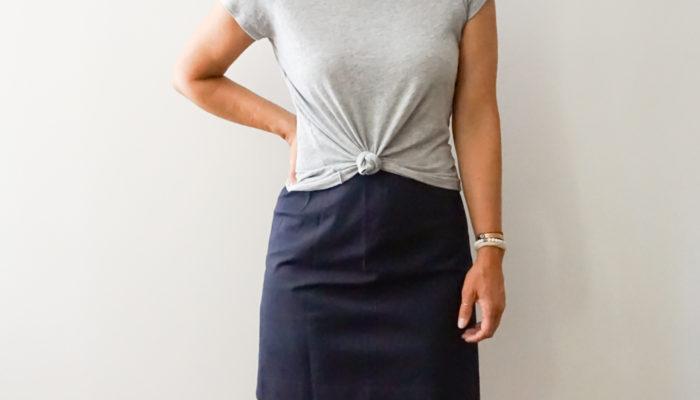 Summer Skirt Style
