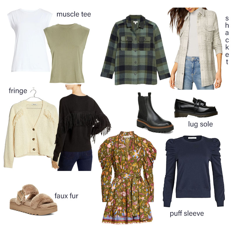 Fall Trends That Everyone Can Wear